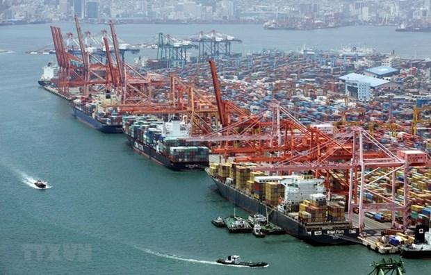 Impulsa Corea del Sur tratados de libre comercio con Malasia y Filipinas hinh anh 1