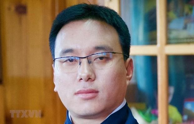 Presidente del Consejo Nacional de Butan visitara Vietnam hinh anh 1