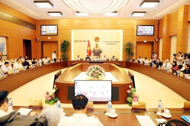 PIB de Vietnam aumenta 6,79 por ciento en el primer trimestre hinh anh 1