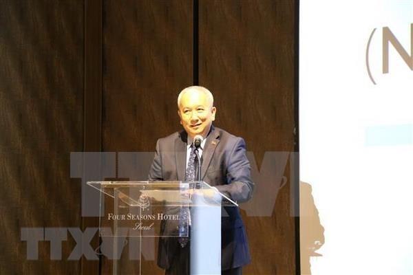 Provincia vietnamita de Bac Ninh atrae a inversores sudcoreanos hinh anh 1