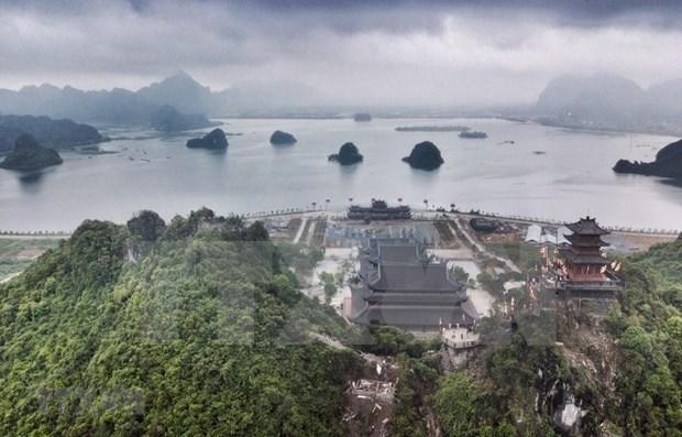 Promueven en Vietnam ofertas de tours religiosos en ocasion del Dia de Vesak de la ONU hinh anh 1
