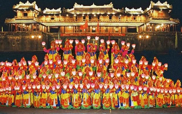 Ocho paises conformaran la 'Avenida de patrimonios' en Vietnam hinh anh 1