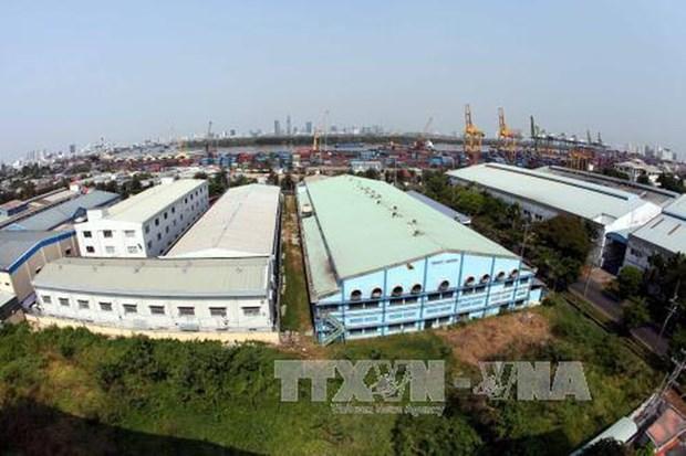 Reportan inversiones extranjeras record en primer cuatrimestre en Vietnam hinh anh 1