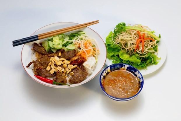 Celebraran Festival Internacional de Gastronomia 2019 en Da Nang hinh anh 1