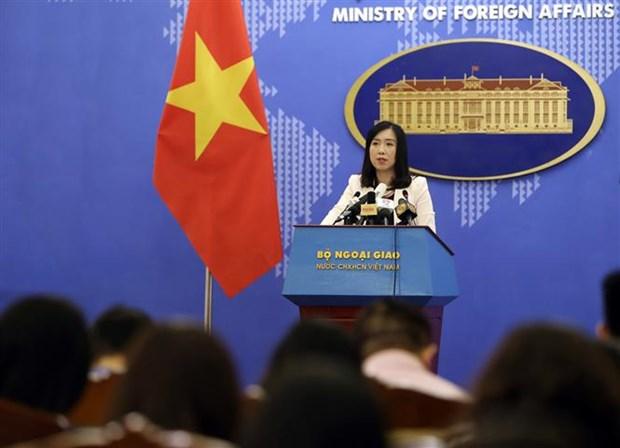 Respeta y garantiza Vietnam derecho a la libertad religiosa hinh anh 1
