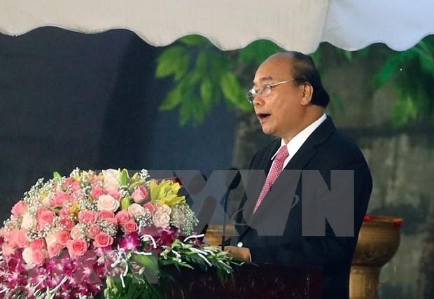 Insta premier de Vietnam a provincia de Thanh Hoa a mejorar infraestructuras hinh anh 1