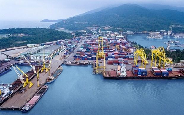 Hai Phong: ciudad potencial de industria, comercio y logistica hinh anh 1