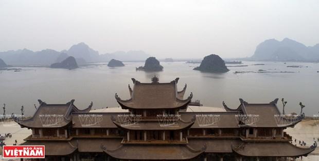 Camino del budismo hinh anh 2