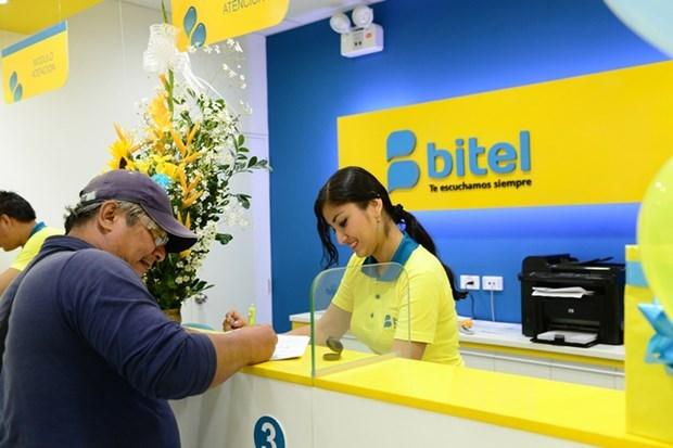 Firma empresa de telecomunicaciones vietnamita Viettel importante contrato en Peru hinh anh 1