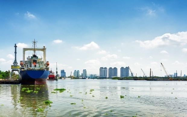 Continua en alza el suministro de inmuebles industriales en Vietnam hinh anh 1