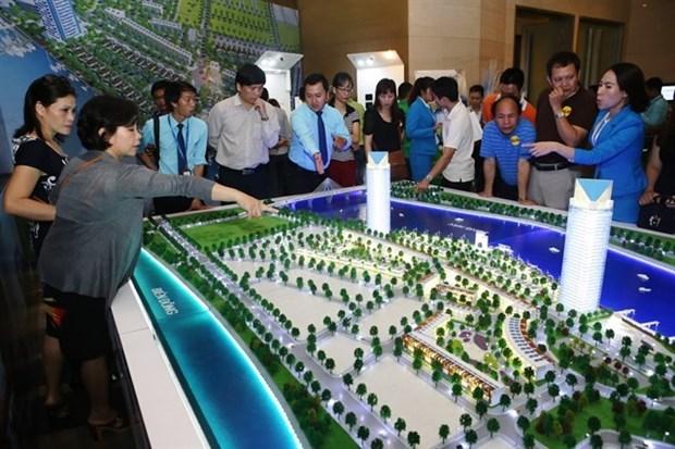 Pronostican estancamiento del mercado inmobiliario vietnamita este ano hinh anh 1