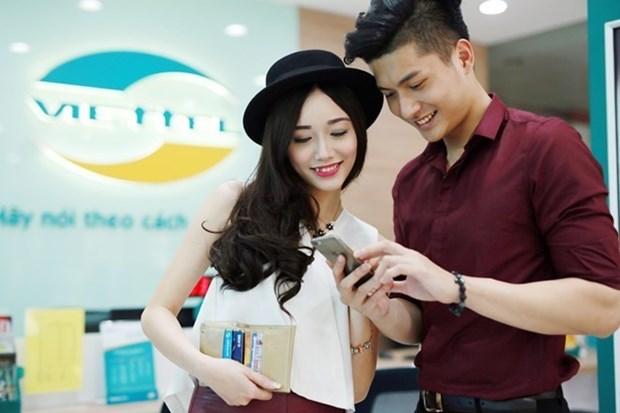 Amplia el grupo de telecomunicaciones vietnamita Viettel su presencia en Myanmar hinh anh 1
