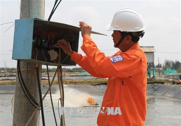 Impulsan en provincia vietnamita de Bac Giang programa de ahorro de energia hinh anh 1