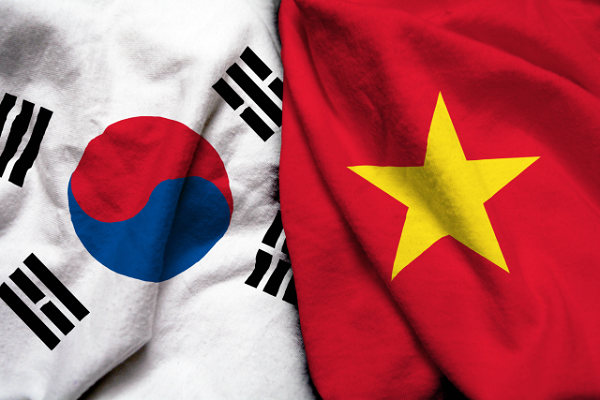 Cooperan localidades vietnamita y sudcoreana en la lucha contra el delito hinh anh 1