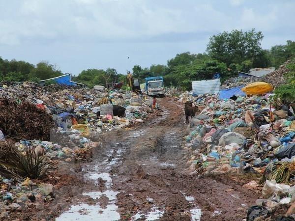Debaten en Vietnam sobre medidas para manejo de desechos solidos en Sudeste Asiatico hinh anh 1