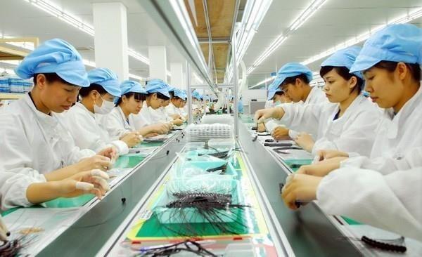 Pronostican posible crecimiento de Vietnam de hasta un 16 por ciento con la cuarta Revolucion Industrial hinh anh 1