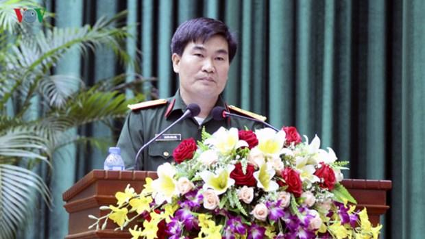 Destacan en Vietnam valores del Testamento del Presidente Ho Chi Minh hinh anh 1