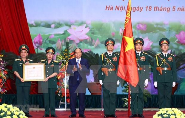 Conmemoran en Vietnam aniversario 60 de apertura de la Ruta Ho Chi Minh hinh anh 1