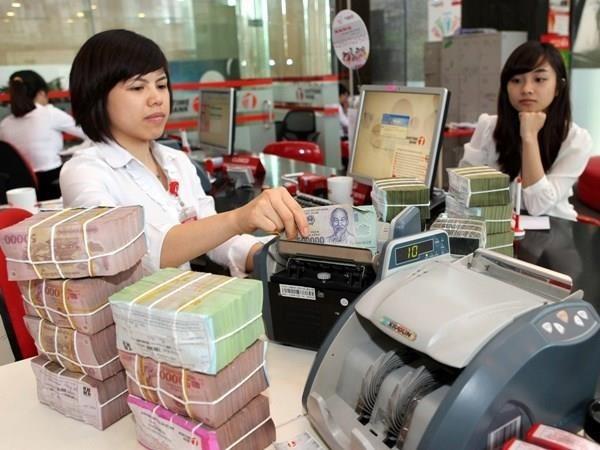 Bancos vietnamitas apuntan a ampliar negocios en mercados internacionales hinh anh 1