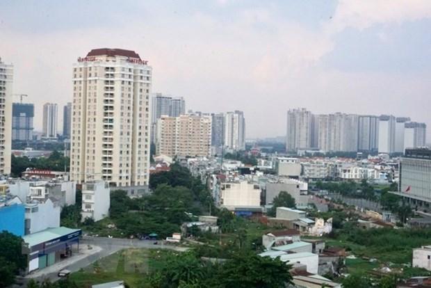 Asiste el Banco Mundial a Ciudad Ho Chi Minh en la reforma institucional hinh anh 1