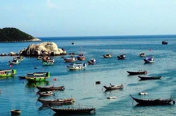 Anuncian en Vietnam Mes de Accion por el Medio Ambiente y Semana del Mar e Islas hinh anh 1