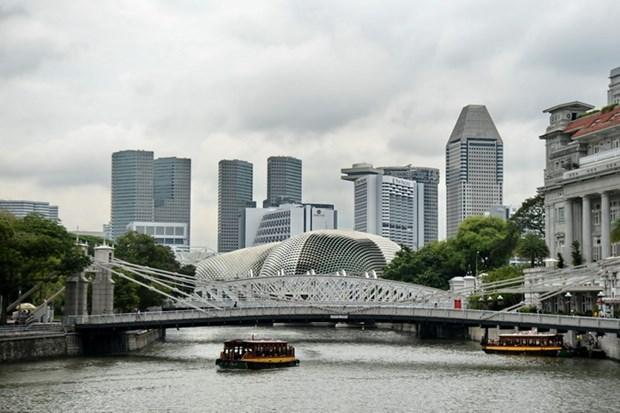 Rebaja Singapur pronostico de crecimiento economico para 2019 hinh anh 1