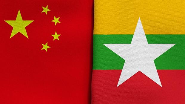 Abrira la Petrolera China CNPC gasolineras en Myanmar hinh anh 1