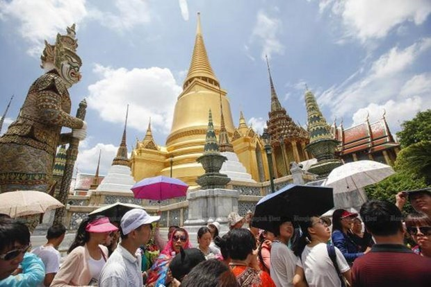 Espera Tailandia beneficios a su sector turistico por enfrentamiento comercial entre Estados Unidos y China hinh anh 1