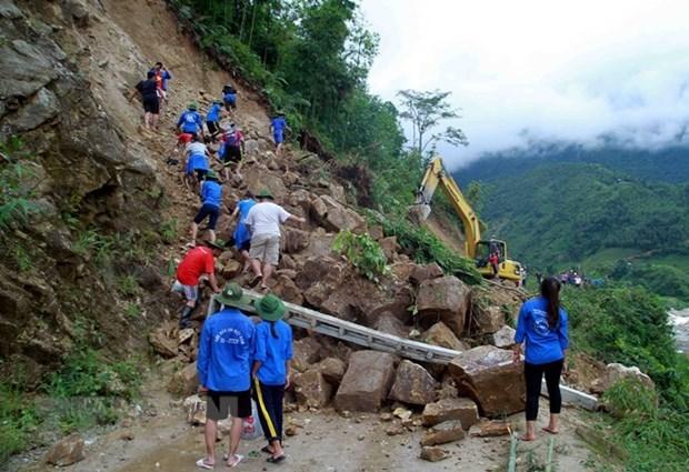 Recaudan mas de 11 millones de dolares para el desarrollo en zonas montanosas e insulares de Vietnam hinh anh 1