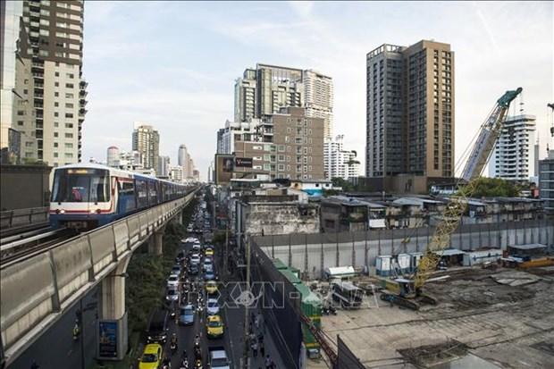 Reportan en Tailandia crecimiento economico mas bajo de los ultimos cuatro anos hinh anh 1