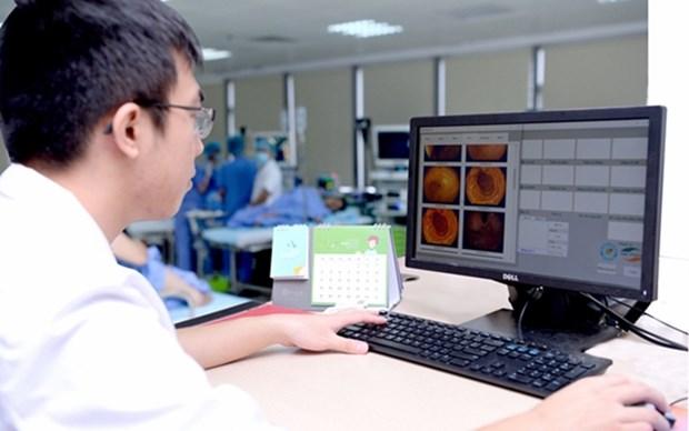 Empresa de telecomunicaciones Viettel aplicara en Vietnam inteligencia artificial en sectores agricola y de la salud hinh anh 1