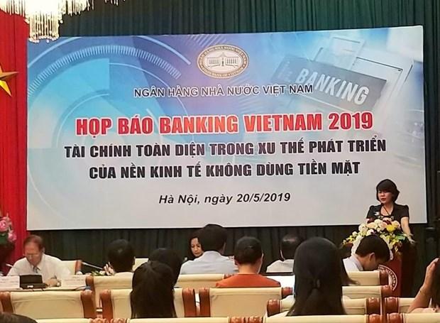 Avanza Vietnam hacia una economia sin efectivo hinh anh 1