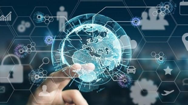 Destacan importancia de la economia digital para el rapido crecimiento de Vietnam hinh anh 1