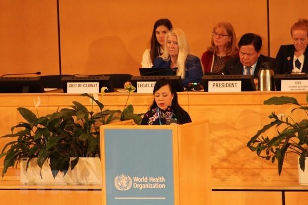 Prioriza Vietnam mejorar los servicios medicos a nivel de base hinh anh 1