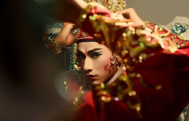 Gana pelicula sobre arte tradicional de Vietnam premio de Asociacion cinematografica australiana hinh anh 1