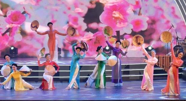 Festival de musica en Vietnam fomentara cooperacion cultural en la ASEAN hinh anh 1