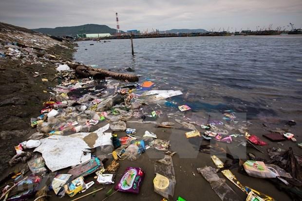 Debaten en Vietnam elaboracion del plan nacional sobre gestion de residuos plasticos en oceanicos hinh anh 1