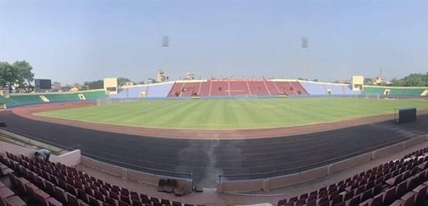 Vietnam jugara partido amistoso con Myanmar hinh anh 1