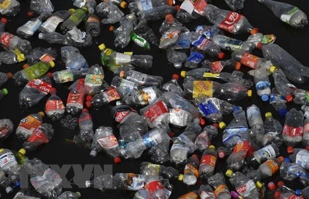 Vietnam busca medidas de prevenir residuos plasticos en el oceano hinh anh 1
