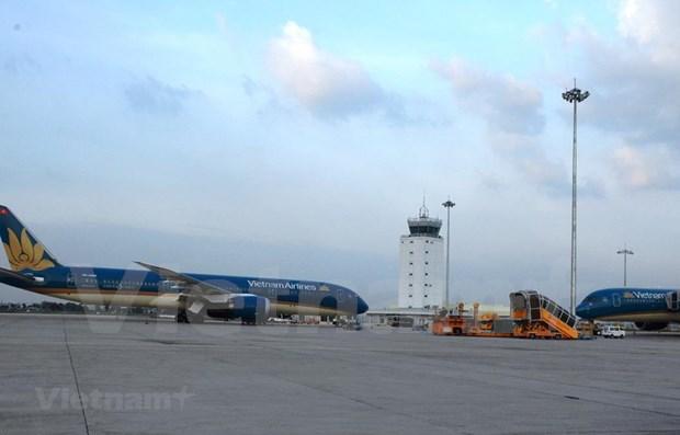 Anuncia aerolinea vietnamita nueva ruta directa entre Hanoi y la provincia central de Quang Binh hinh anh 1