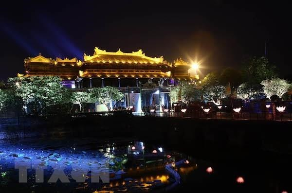 Espera provincia vietnamita de Thua Thien-Hue recibir casi cinco millones de turistas en 2019 hinh anh 1