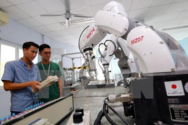 Resaltan a Vietnam como centro de tecnologias en el Sudeste Asiatico hinh anh 1