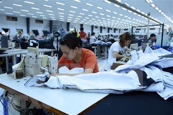Destacan en Vietnam record de la inversion extranjera directa hinh anh 1