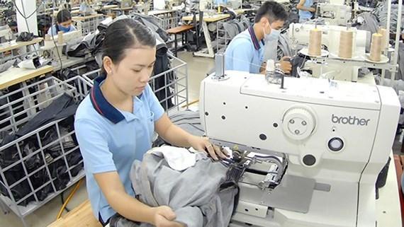 Vietnam entre las economias de mayor crecimiento en los 2020, segun Bloomberg hinh anh 1