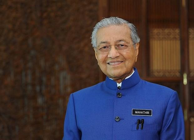 Malasia y Japon potencian cooperacion economica hinh anh 1