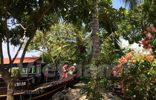 Promocionaran turismo de Vietnam en TikTok, plataforma lider de videos en el mundo hinh anh 1