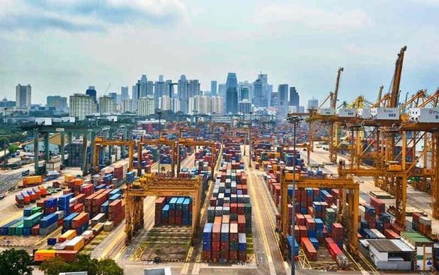 Califican a la economia de Singapur como la mas competitiva en el mundo hinh anh 1