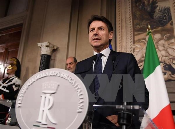 Realizara primer ministro de Italia visita oficial a Vietnam hinh anh 1
