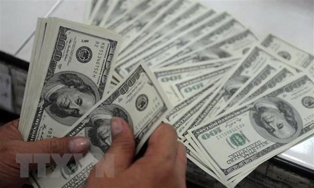Vietnam aclara informacion sobre su inclusion en lista de monitoreo de moneda de Estados Unidos hinh anh 1