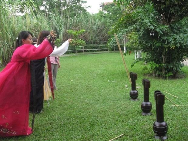 Lanzaran en Vietnam campana veraniega de Jovenes Voluntarios 2019 hinh anh 1